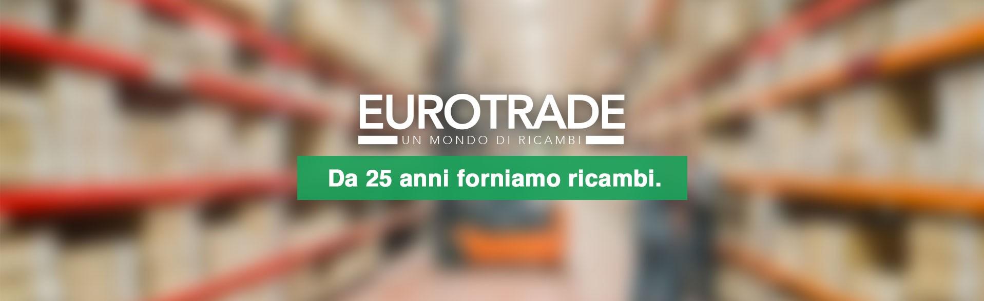 eurotrade ricambi